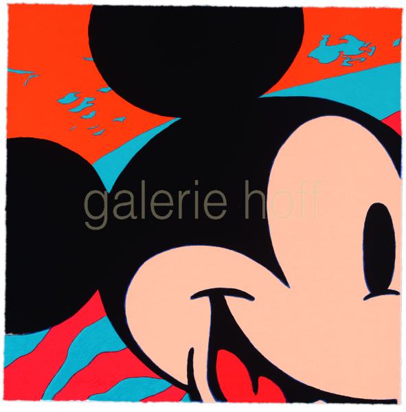 Gill, James Francis - Mickey