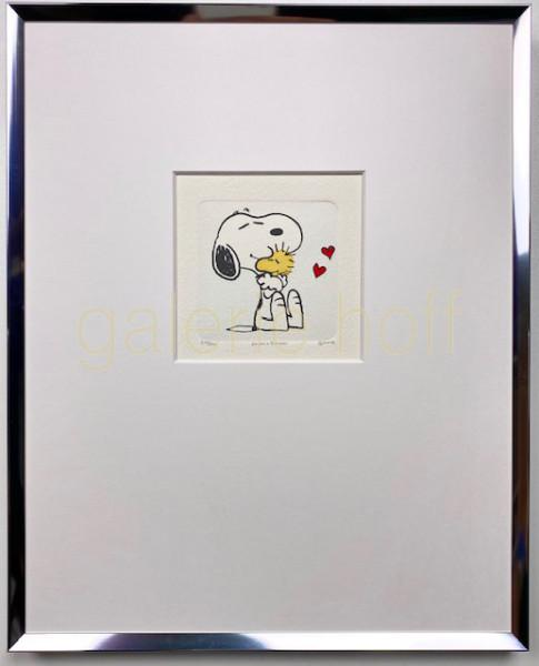 Schulz, Charles M. / Peanuts - Biggest Hug