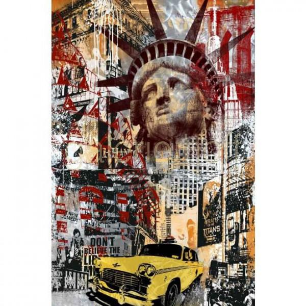 Miles, Devin - New York