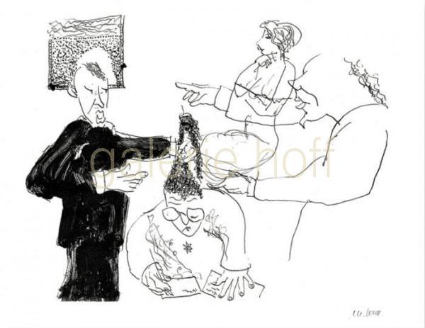 Mueller-Stahl, Armin - Der Zauberlehrling