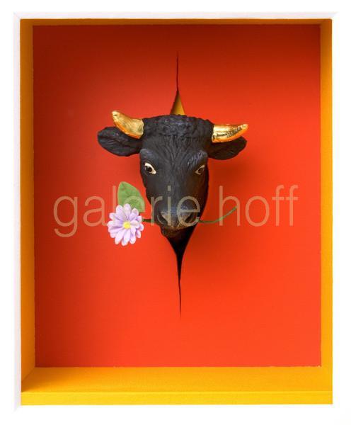 Kühn, Volker - Stier