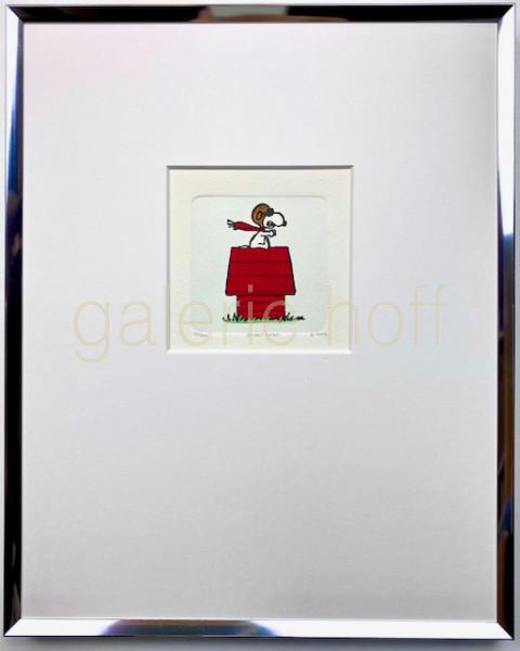 Schulz, Charles M. / Peanuts - Red Baron