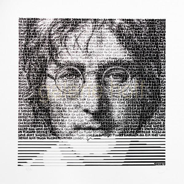 SAXA - John Lennon