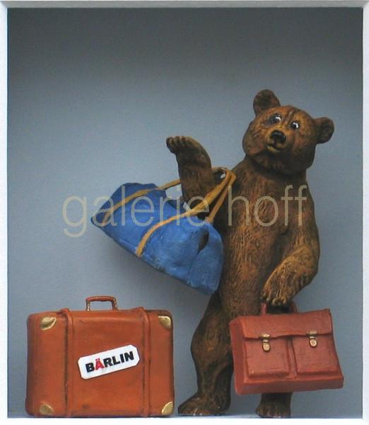 Kühn, Volker - Ich hab noch einen Koffer in Berlin