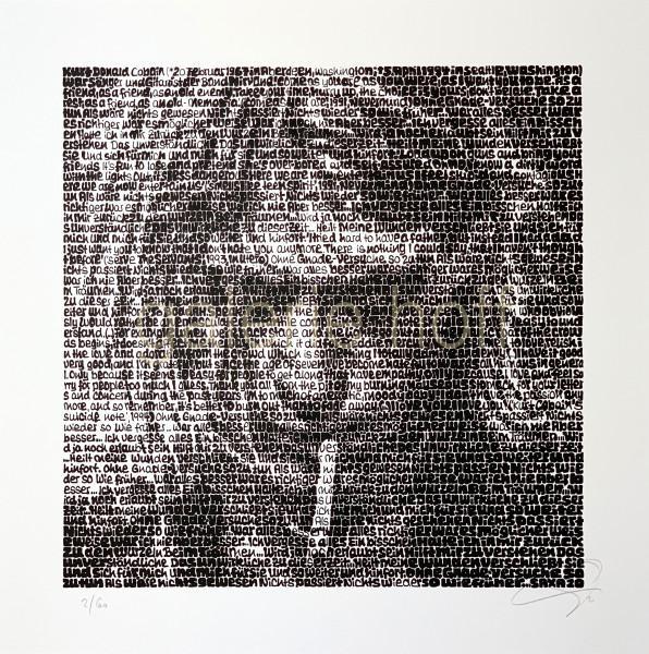 SAXA - Kurt Cobain