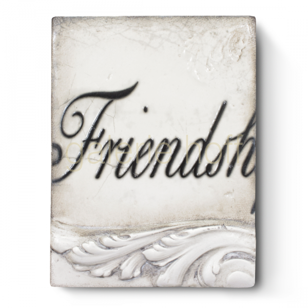 Dickens, Sid - T-251 Friendship
