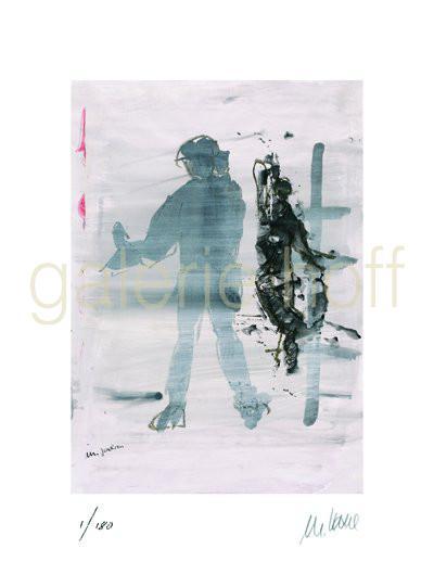 Mueller-Stahl, Armin - Michael Jackson - Der große Entertainer