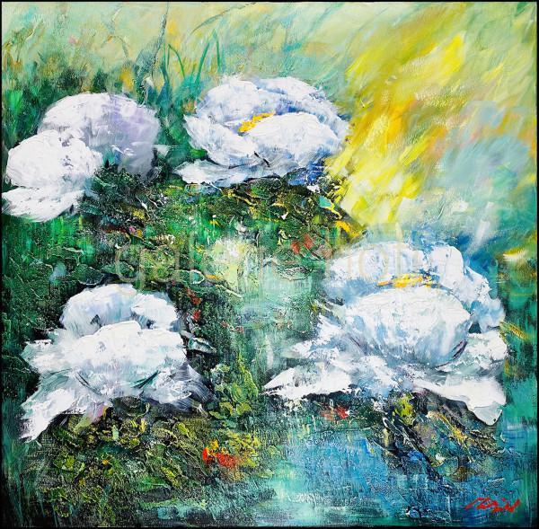 Madjid - Blumen