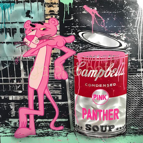 Friess, Michel - Pink Panther