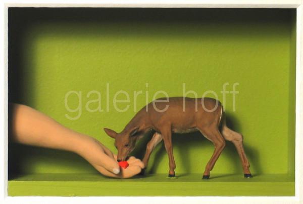 Kühn, Volker - Aus meiner Hand
