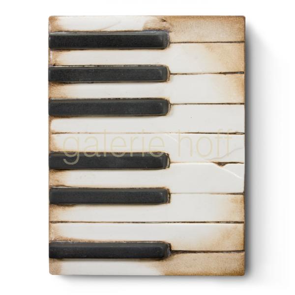 Dickens, Sid - T-45 Piano Keys