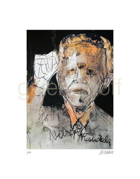 Mueller-Stahl, Armin - Nelson Mandela - The Power of One
