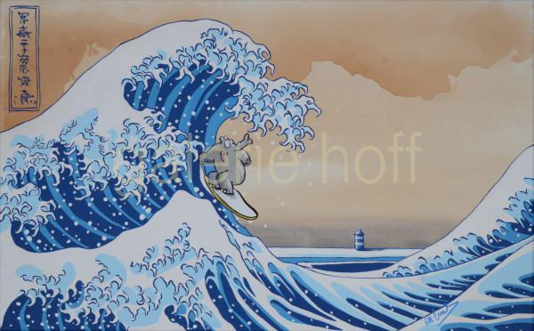 Waalkes, Otto - Die Perfekte Welle I