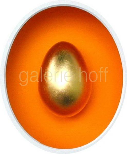 Kühn, Volker - Das goldene Ei