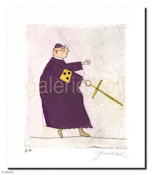 Janosch - Eminenz wird Ihn finden