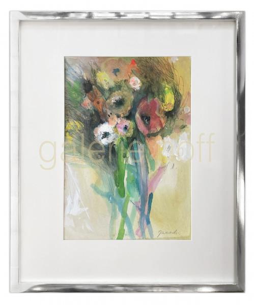 Janosch - Mein schönster Blumenstrauß Unikat