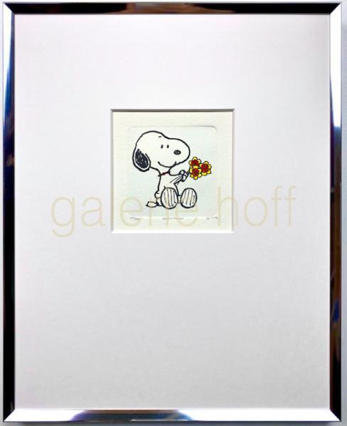 Schulz, Charles M. / Peanuts - Flowers 2
