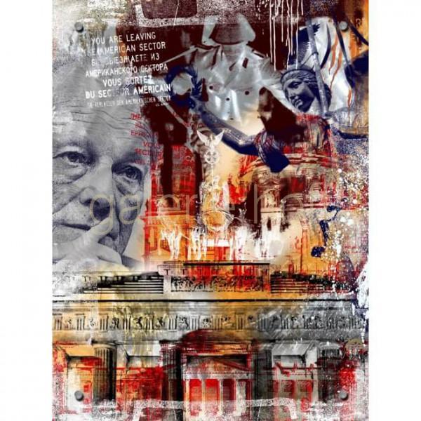 Miles, Devin - Berlin History