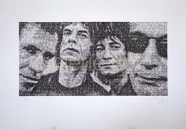 SAXA - The Rolling Stones