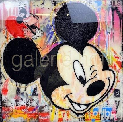 Baker, Micha - Mickey