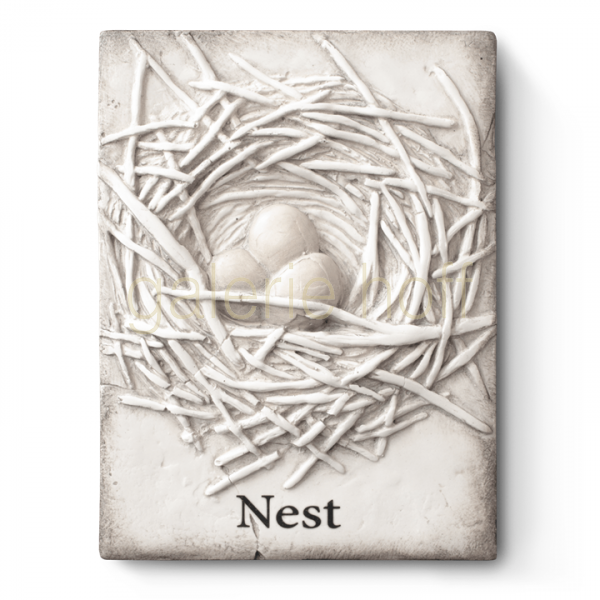 Dickens, Sid - T-370 Nest