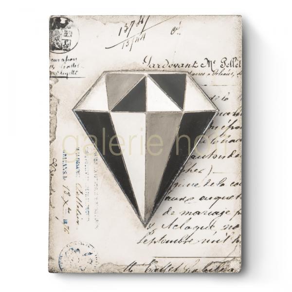 Dickens, Sid - T-453 Jewel