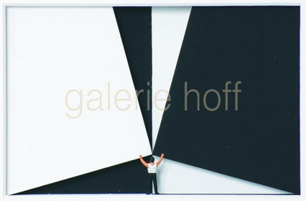 Kühn, Volker - Black and White