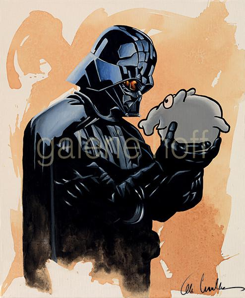 Waalkes, Otto - I am your Father?