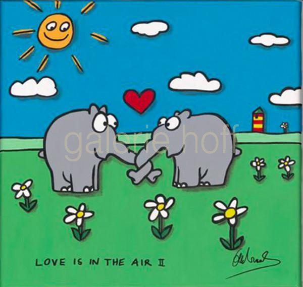 Waalkes, Otto -Love ist in the Air II