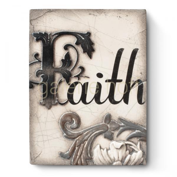 Dickens, Sid - T-366 Faith