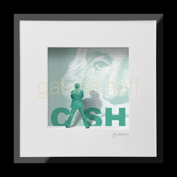 Wortkunst R. Birkelbach - Cash