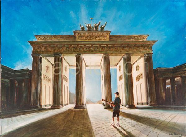 Waalkes, Otto - One Morning In Berlin