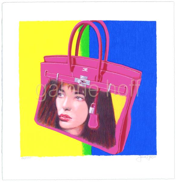 Gill, James Francis - Birkin Bag