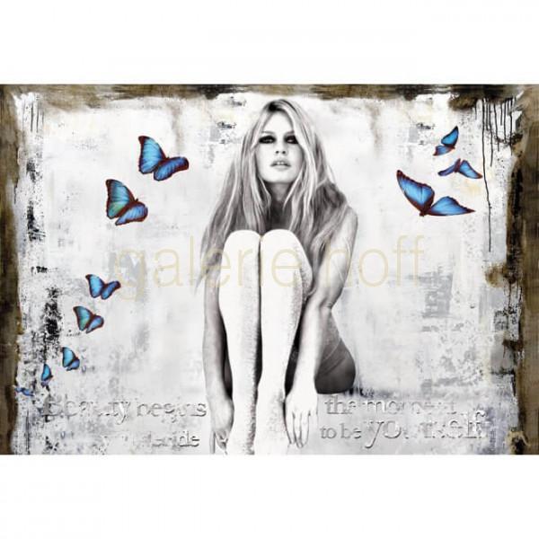 Miles, Devin - Butterflies