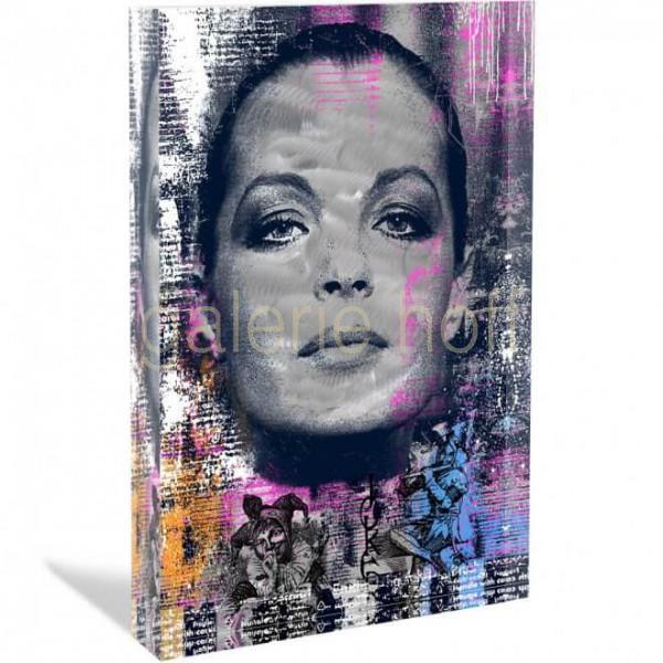 Miles, Devin - The Joker - Acrylblock