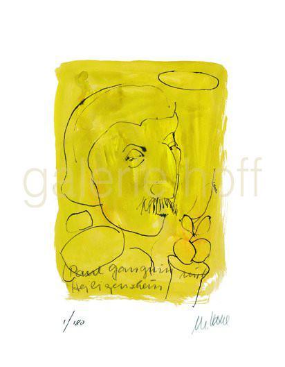Mueller-Stahl, Armin - Paul Gauguin
