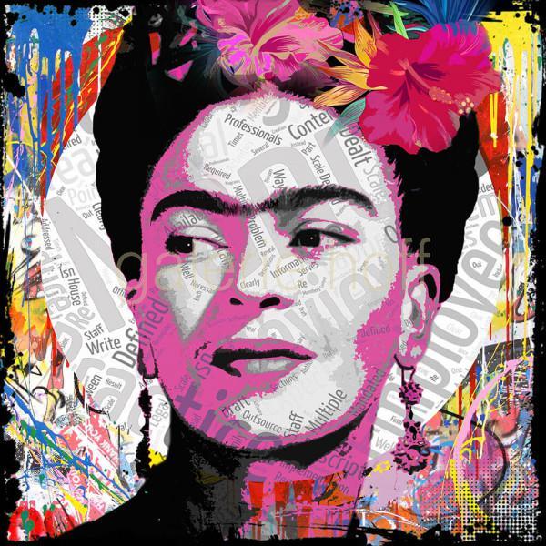 Micha - Frida Kahlo