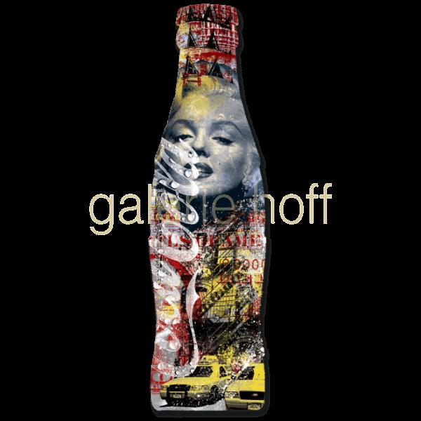 Miles, Devin - One Coke