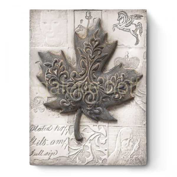 Dickens, Sid - T-517 Maple Leaf